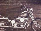 Harley-Davidson Harley Davidson FXSTS Softail Springer